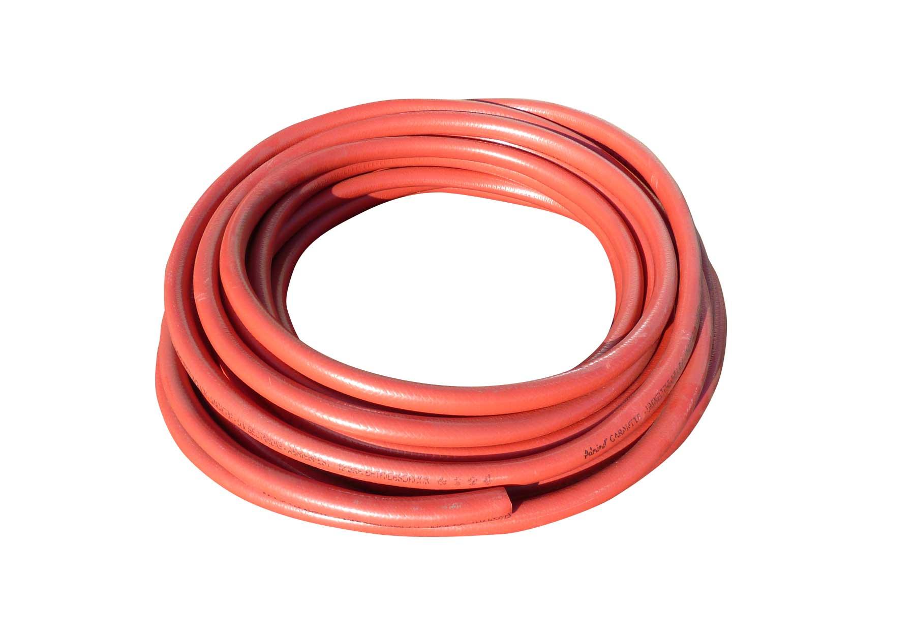 """Wasserschlauch 20 m ¾"""" / Water hose 20 m ¾"""""""