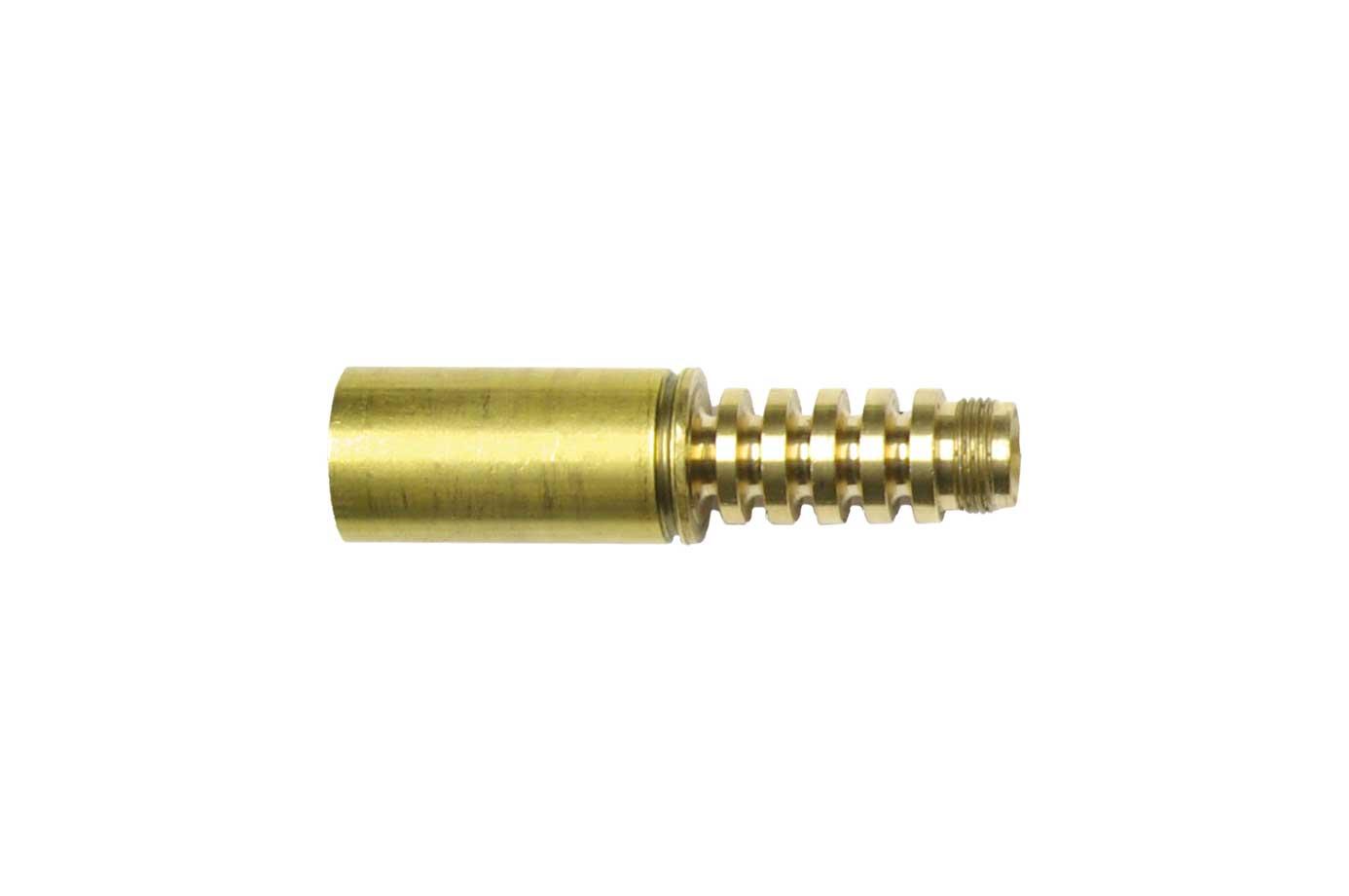 Kolbenbrenner / Soldering inserts