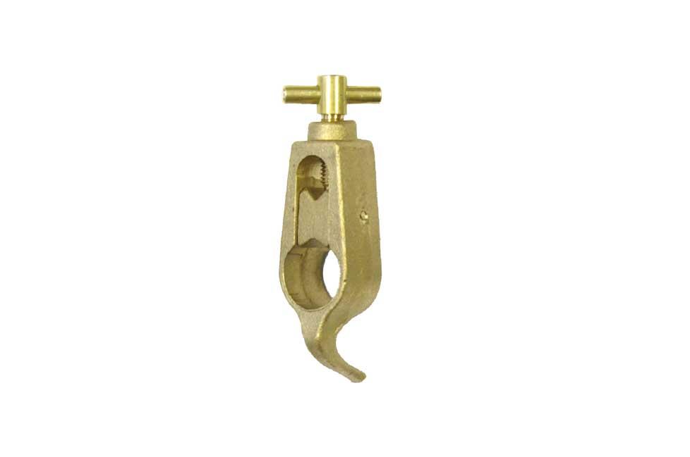 Kolbenhalter / Soldering bit holder
