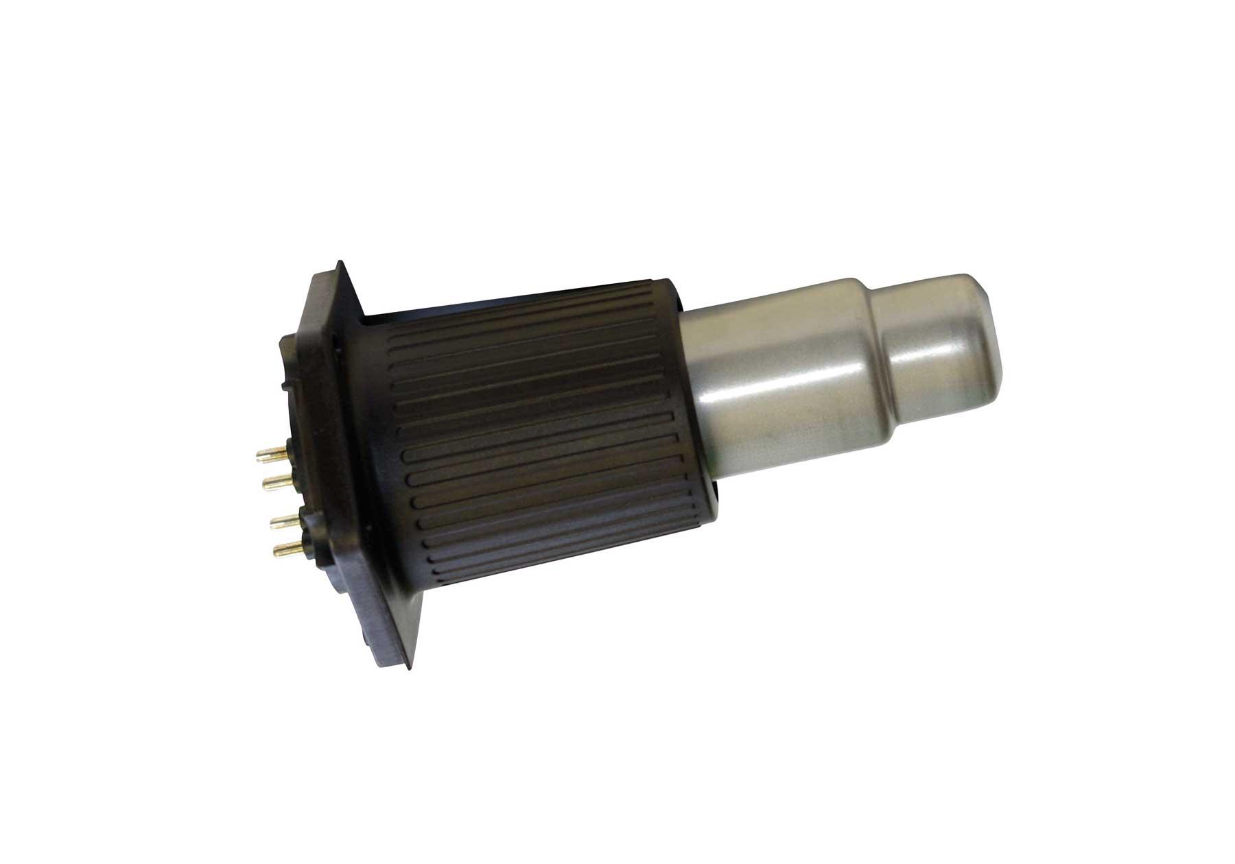 Ersatz-Heizpatrone 2300 W / Spare heating element 2300 W