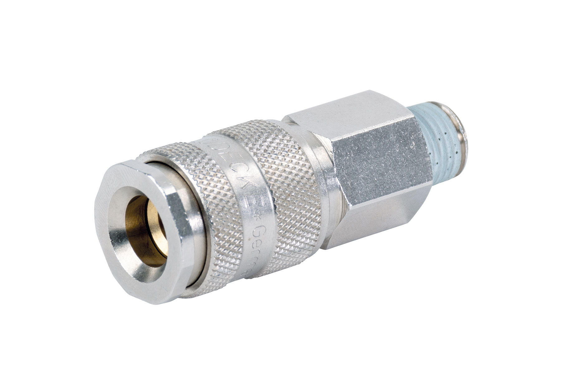 ScrapAir Quick coupling ESO 14A (F) - G1/4a