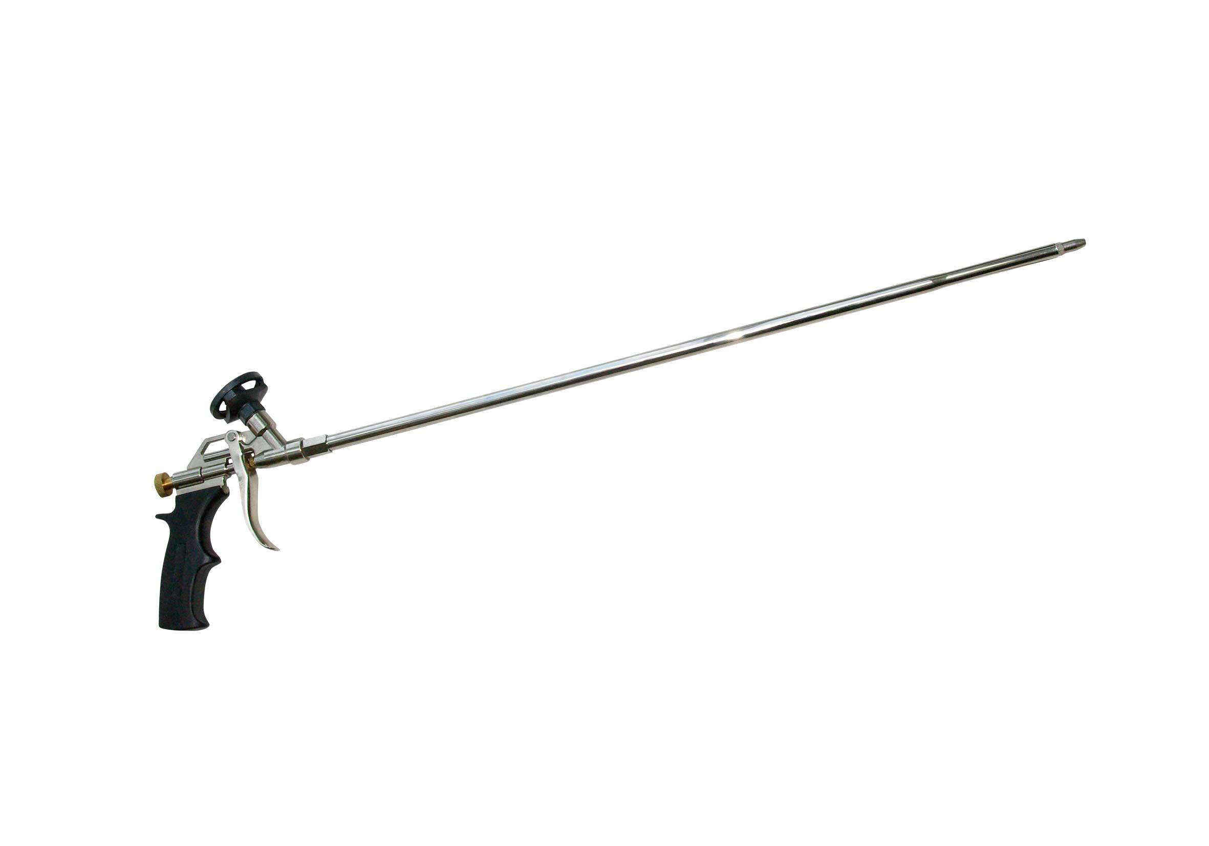 PU-Schaumpistole mit 60 cm Lanze / PU-Foam Gun with 60 cm lance